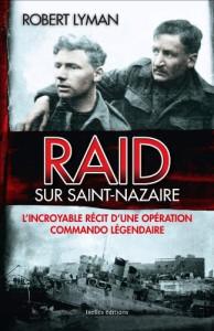 Raid sur Saint-Nazaire