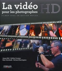 vidéo HD